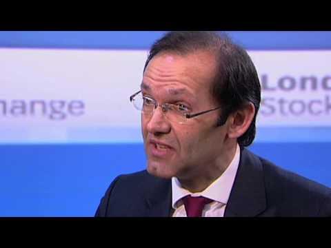 João Morais | Santander Asset Management | World Finance Videos