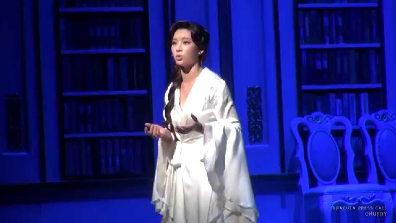 Download 뮤지컬 '드라큘라' 프레스콜 - If I had wings (정선아)