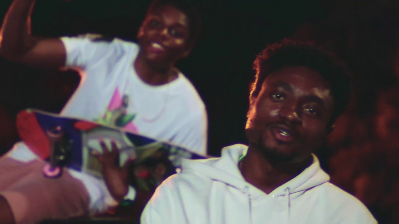 [New Visual] Had To Do It x Paragon Don ft. David Lewis