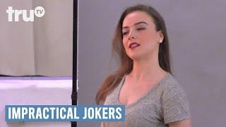 Video Impractical Jokers - Photo Shoot with Salvatore | truTV download MP3, 3GP, MP4, WEBM, AVI, FLV Juli 2018