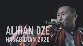 ALIHAN DZE HANAB UTAN 2K20 / backstage / Алихан дзе / Ханаб утан