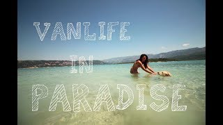 A few days in Paradise | Pamthevan