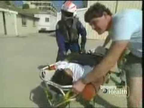 Rescue 911: Scuba Diver vs.