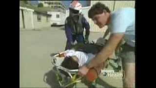 """Rescue 911: Scuba Diver vs. """"The Bends"""""""