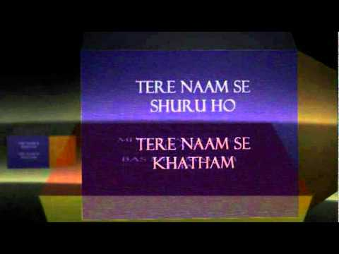 Hindi Christian Songs - Samarpit by Ehsaas (with lyrics) - Download on iTunes