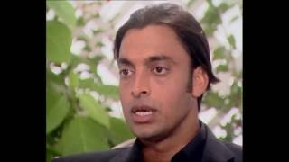 Rendezvous with Simi Garewal - Shoaib Akhtar