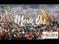 MOVE ON   ALL ARTIS    new PALLAPA live CURUG SEWU KENDAL 2017