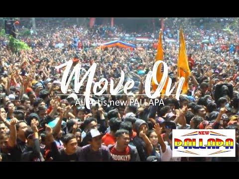 MOVE ON - ALL ARTIS -  new.PALLAPA live CURUG SEWU KENDAL 2017