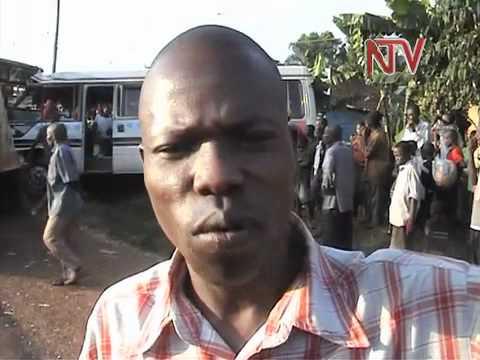 Road Carnage: 7 Killed in Kalule