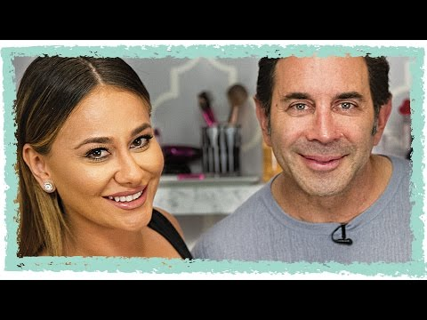 'Botched' Dr. Paul Nassif Talks New Skincare Line & What Age to Get Botox