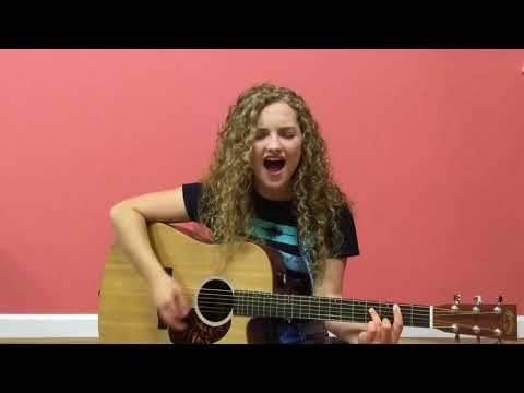 Lauren Daigle - Peace Be Still (Cover by Elly Cooke)