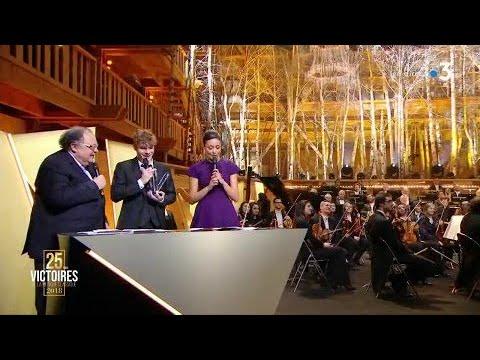 Bruno PHILIPPE remporte la Révélation soliste instrumental 2018 !