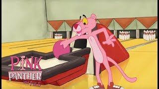 Download Pink Panther And The Bowling Strike | 35 Minute Compilation | Pink Panther and Pals Mp3 and Videos