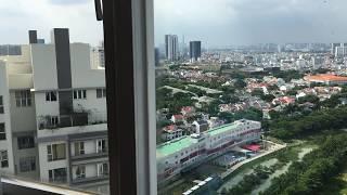 Bán Căn hộ chung cư Phú Mỹ, Quận 7. View đẹp Quận 1, Bitexco, Landmark, cầu Phú Mỹ, sông Sài Gòn.