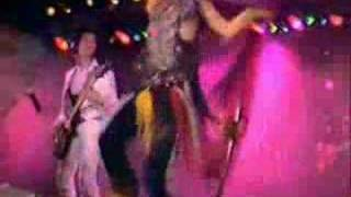 Hanoi Rocks - Back To Mystery City (live