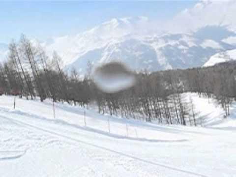 Madesimo ski.