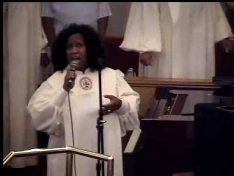 Las Vegas Second Baptist Choir