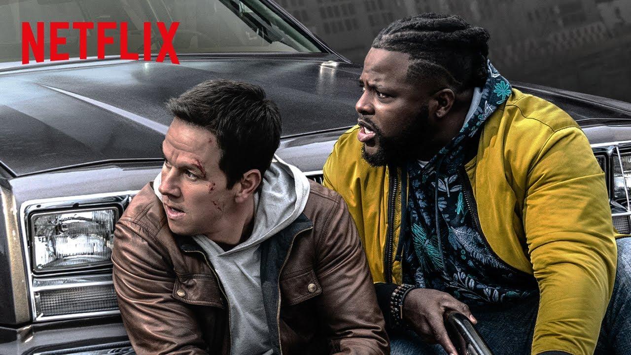 Download Spenser Confidential - Mark Wahlberg | Officiële trailer | Netflix-film