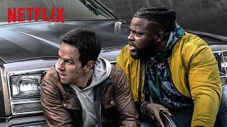 Trailer Netflix-film Spenser Confidential met Mark Wahlberg