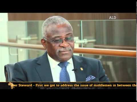 ALD interview with Dr. Kanayo Nwanze