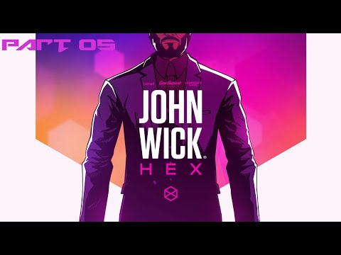 FASTEST GAMEPLAY! for John Wick Hex P5  