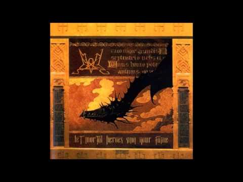 Summoning - Let Mortal Heroes Sing Your Fame (Full Album)