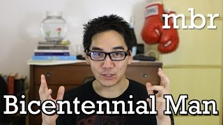 Bicentennial Man by Isaac Asimov (Book Summary and Review) - Minute Book Report