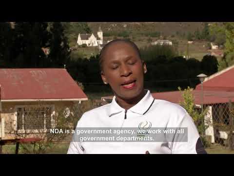 NDA, Working With Civil Society (Promo Video)