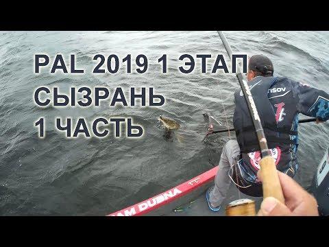 PAL 2019 Сызрань 1 день TEAM DUBNA