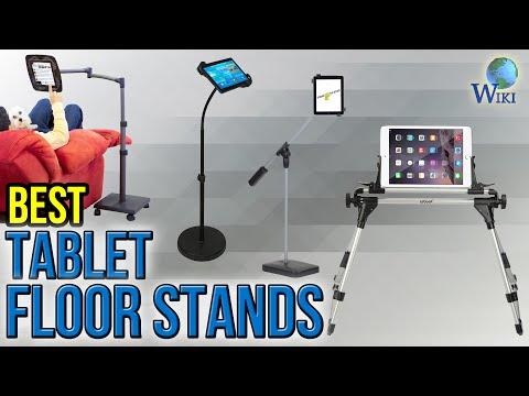 7 Best Tablet Floor Stands 2017