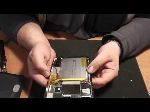 Как подобрать тачскрин(экран) вместо разбитого - Обзор
