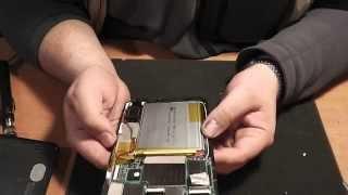 как подобрать тачскрин планшета