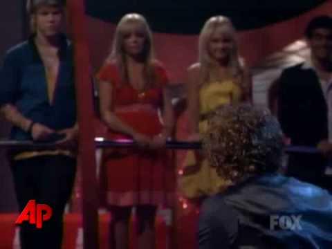She's Baaaaack On 'American Idol'