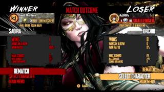 "Killer Instinct Online Moment #4 ""Soulja Boy Is The Best Rapper Ever"""
