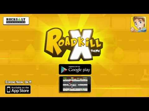 Roadkill Xtreme Official Trailer !!