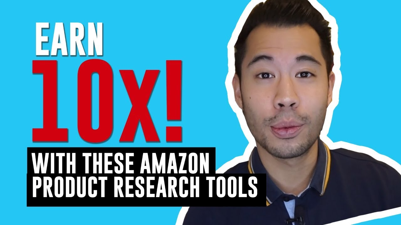 amazon research tools