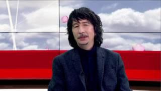 A'Studio   Интервью в  Столе заказов  на RU TV