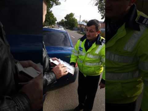 Abuz politia suceava