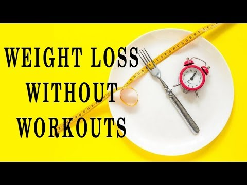 Weight Loss Diet Plan Tips Without Workouts  Tamil   Aravind RJ   Udarpayirchi