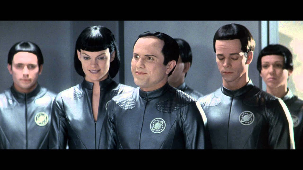 Galaxy Quest - Bande Annonce