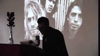 robert muhlbock of owenshire inducts nirvana into the rock and roll hall of fame