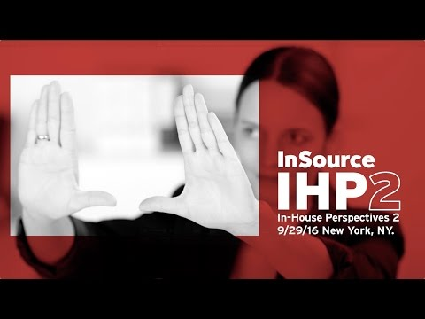 InSource IHP2 highlights