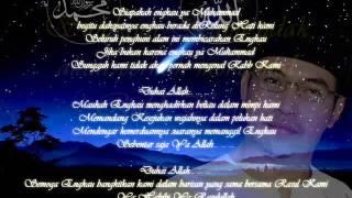 Kerinduan Bertemu Rasulullah Ustad JefryPipik Dian Irawati