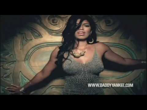 Pose - Daddy Yankee (Official Cartel version) HD [1080p] © Cartel Records