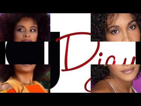 Dina & Suzanna Mix By DJ Djay
