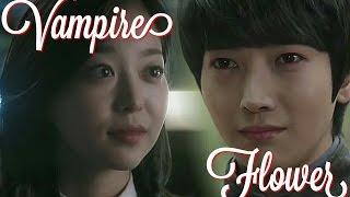 ❃ Vampire Flower - FanMade ❃