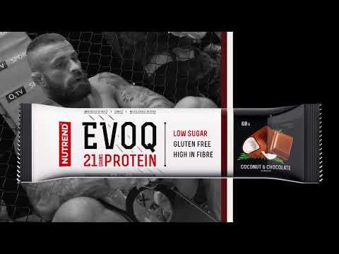 EVOQ - Nutrition revolution