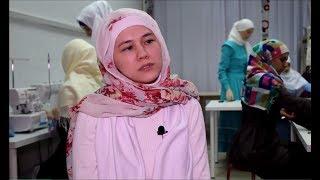 Уфа: Курсы кройки и шитья по-мусульмански