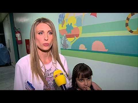 Biofeedback terapija za djecu oboljelu od malignih bolesti