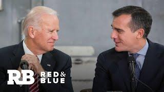 Race for Democratic primary endorsements heats up